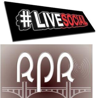 RadioPonteRadio da #LIVESOCIAL