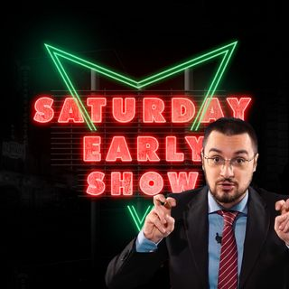 Saturday Early Show del 16-02-19 - #Yotobi