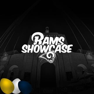 Rams Showcase - Finding Easter Eggs