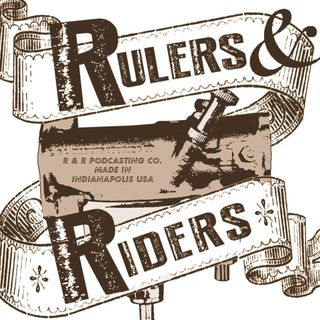Test test is this thing on??? Rulers and Riders, back with a bang!