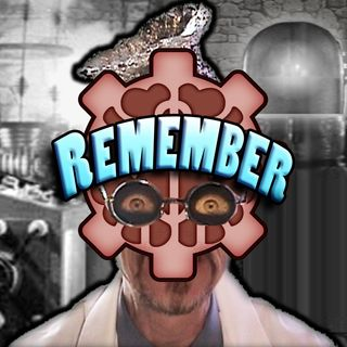 "Doctor I. M. Paranoid ""Remember 2020"""