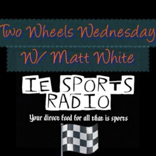 Two Wheels Wednesday S3 Ep6 MotoGP Argentina Review