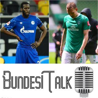Puntata 16 - Schalke e Werder, le nobili decadute