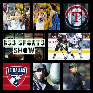 BS3 Sports Show 5.28.16