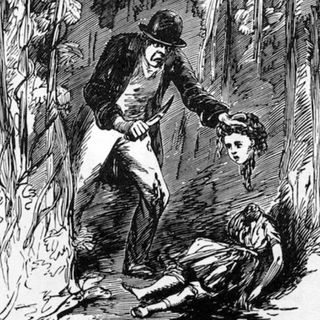 9   The Monster of Alton who butchered Fanny Adams