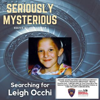 Searching for Leigh Occhi