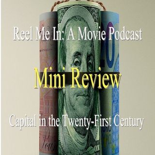 Mini Review: Capital in the Twenty-First Century