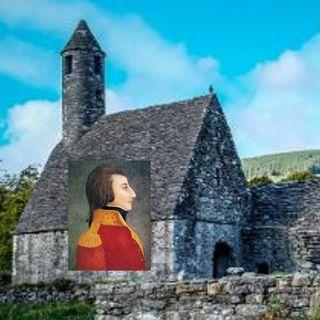 Ireland the Nation - Wolfe Tone