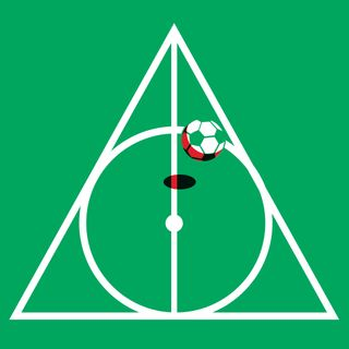#Episodio01: Orgoglio Italiano, Euro 2020 e Harry Potter