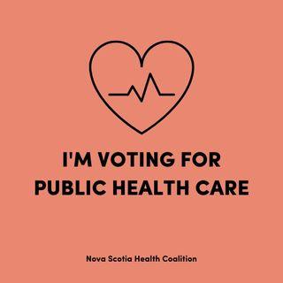 Voter tool kit on health care