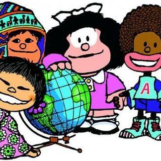 Día de la niñez en Radio Refugio