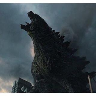 CR #62- 'Godzilla' Director Gareth Edwards