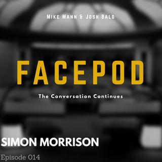 Episode 014 - Simon Morrison revels in regional conflicts.