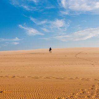 Fotografare nel deserto: come evitare i 3 pericoli più insidiosi