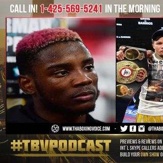 "☎️Gervonta ""Tank"" Davis Fight May Never Happen😱Because of Boxing Politics Says Chris Colbert🔥"