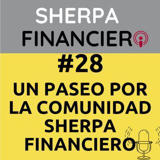 #28 Un Paseo por la Comunidad Sherpa Financiero