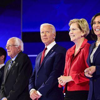 Biggest Takeaways from  #DemDebate3 and Recent 2020 Polls