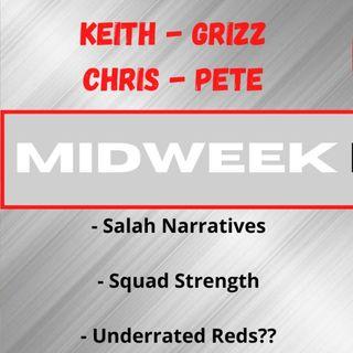 Salah Smashing Shameful Narratives | Midweek Fix