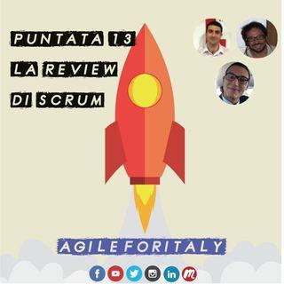 13. La Review