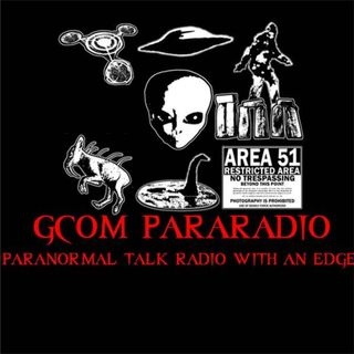GCOM ParaRadio-Paranormal Talk Radio