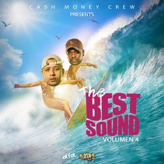 CASH MONEY SOUND - THE BEST SOUND VOL.4