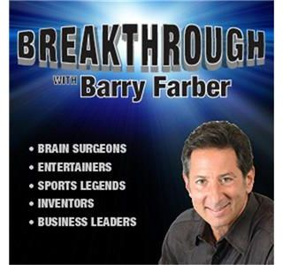 Breakthrough with Toy Legend, Marty Abrams