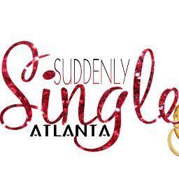 Suddenly Single in Atlanta