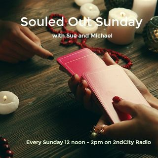 Souled Out Sunday with Sue and Michael