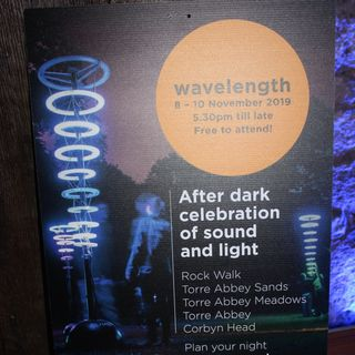 Wavelength Festival - Friday Night