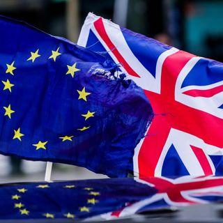 È scattata l'ora x per la Brexit