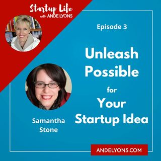 Unleash Possible for Your Startup Idea