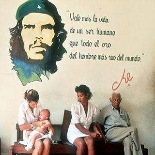 Export cubano: i medici
