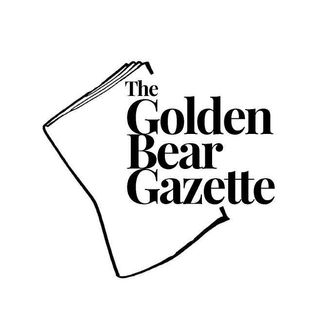 The Golden Bear Gazette