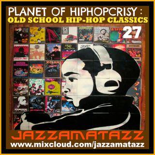 Jazzamatazz - Planet Of HipHopcrisy 27