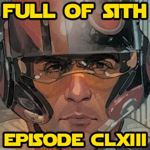 Episode CLXIII: Poe Dameron and C-3P0