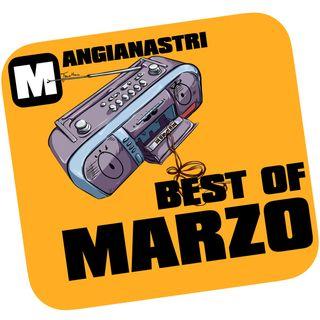Best of Marzo | TOP 3 dei miei brani preferiti di Marzo