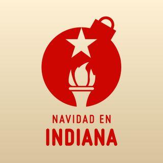 Navidad en Indiana