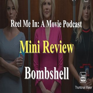 Mini Review: Bombshell