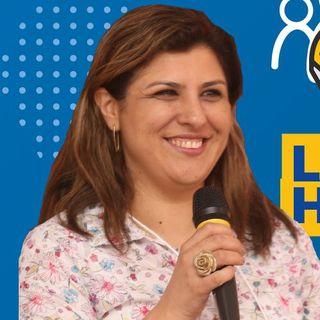 Ep. 01 - Especial Fórum - Família Laboratório de Humanização - Patricia Teixeira