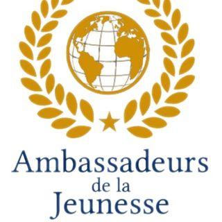"Intervista ad Adrian Vallecchia di ""Ambassadeurs de la Jeunesse"" - 28giugno2016"