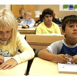 Por qué Finlandia está cambiando su sistema educativo