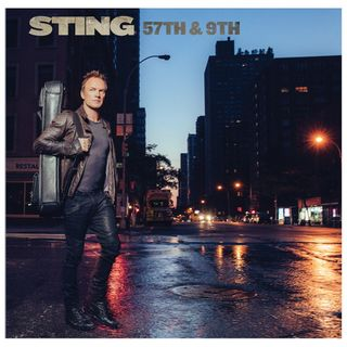 Album Review #09: Sting - 57th and 9th