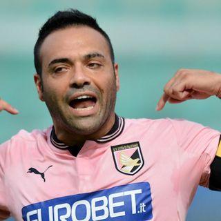 Fabrizio MICCOLI - (Eroi di Calcio)