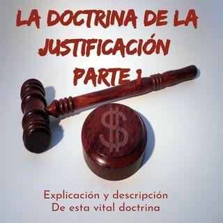 La Doctrina de la Justificación