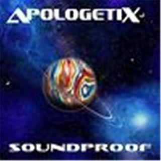 ApologetiX Podcast