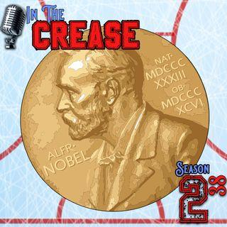 In The Crease: S2E18: Nobel Prize 2021