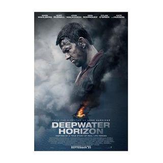 Damn you Hollywood: Deepwater Horizon Review