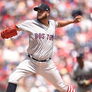 Injured Red Sox Eduardo Rodriguez, Ian KinslerNearing Return