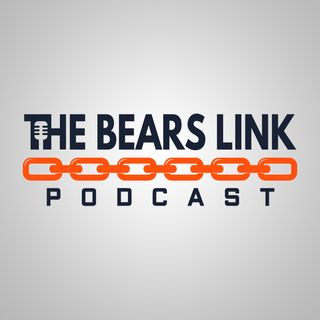 The Bears Link Podcast - Episode 8