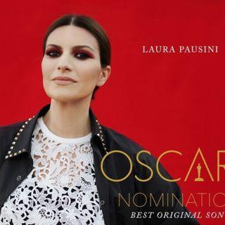 Laura Pausini si esibirà agli Oscar 2021